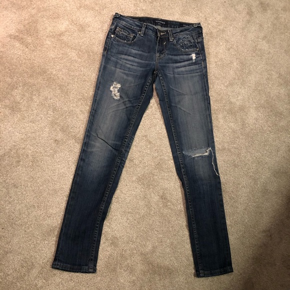 Vigoss Denim - Nordstrom Vigoss jeans